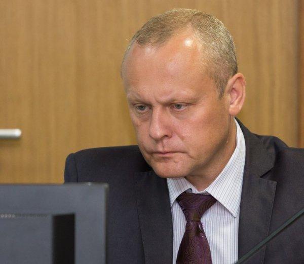 Анатолий Молев